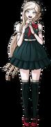 Sonia Nevermind Fullbody Sprite (4)