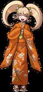 Hiyoko Saionji Fullbody Sprite (7)