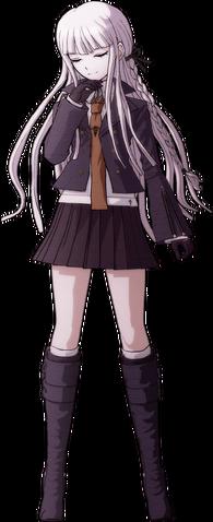 File:Kyouko Kyoko Kirigiri Fullbody Sprite (5).png