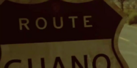 Route Guano