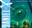 Daniel X: Watch the Skies (novel)