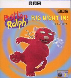 Rotten Ralph Big Night In