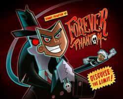 Forever Phantom Title Card
