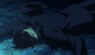 Vance's death