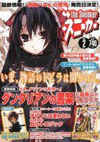 Cover February 2011