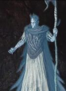 Virgil Apparition