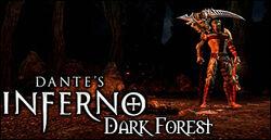 Dante Dark Forest