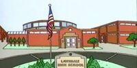 Lawndale High