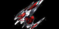 Silver-Hawk Legend