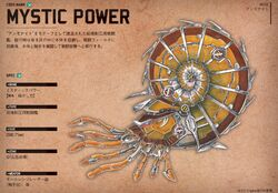 Mysticpower