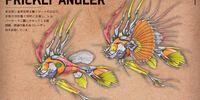 Prickly Angler