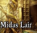 Fabled Legends: The Midas Lair
