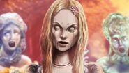 Katherine puppet