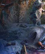 Gfs-spider-lair
