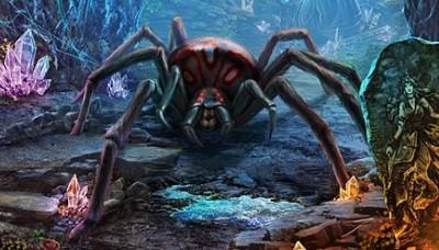 Spideribox