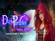 Dark Parables Queen of Sands Magnoliajuegos