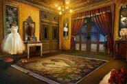 Swan room