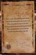 TT&TTB Kai's Love Poem