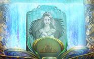 Sea goddess balcony 1