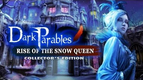 Dark Parables Rise of the Snow Queen