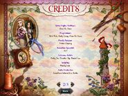 Credits bor2