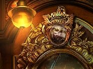 Cursed eurig emblem