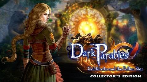 Dark Parables Goldilocks and the Fallen Star Collector's Edition