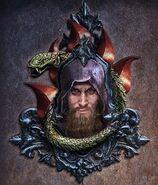 TT&TTB Rasputin Emblem