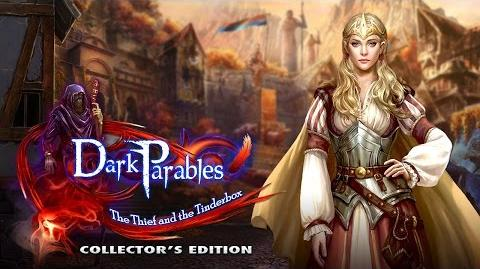 Dark Parables The Thief and the Tinderbox Collector's Edition