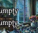 Cursery: Humpty Dumpty