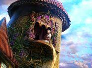 Rapunzel loadout