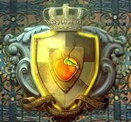 Snow emblem