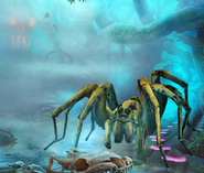 Spb-giant-ugly-spider