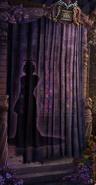 BOR - Sillouette of Snow White