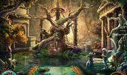 Ml sword garden
