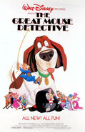 The Great Mouse Detective ('86)