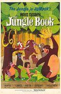 The Jungle Book ('67)