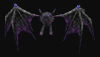 Evil Bat