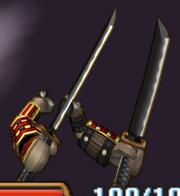 Samurai Arm IV