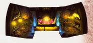 Starlight Item Shop (Interior)