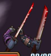 Samurai Arm III