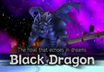 Black Dragon DC2