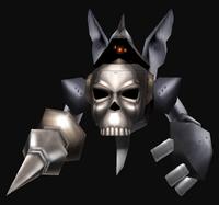 Iron Spear