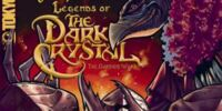 Legends of the Dark Crystal Volume 1: The Garthim Wars