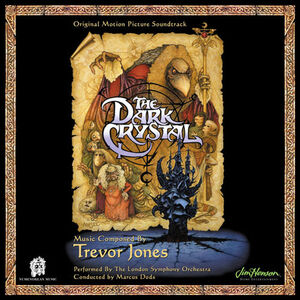 Dark Crystal 2-CD Soundtrack