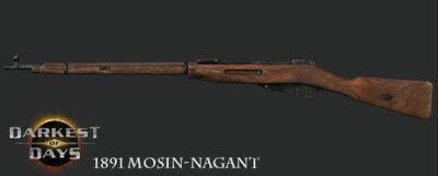Mosin-Nagant