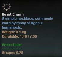 Beast Charm