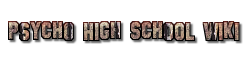 High School Chaos Wiki