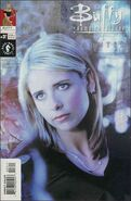 Buffy the Vampire Slayer Haunted Vol 1 3-B