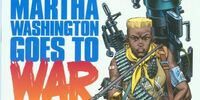 Martha Washington Goes to War Vol 1